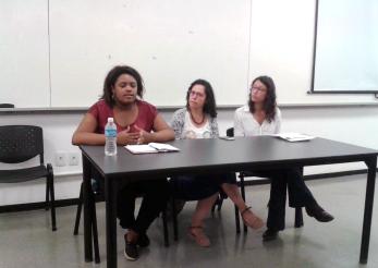 Evento na UFABC discute encarceramento feminino