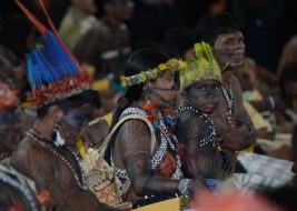 Sobre a PEC 241, privatizações e os povos tradicionais