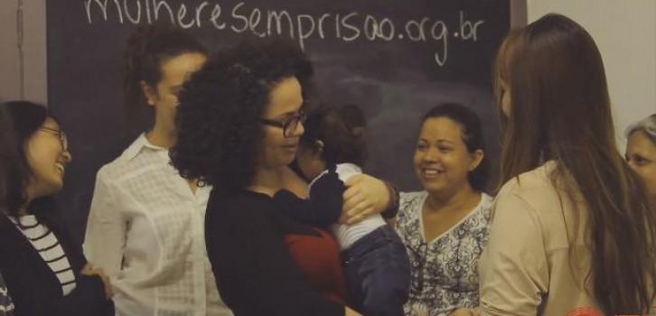vídeo relembra trajetória do projeto estrangeiras