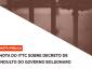Nota do ITTC sobre o decreto de indulto do governo Bolsonaro
